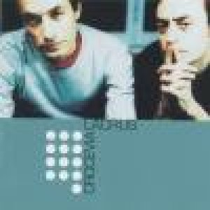 album Crocevia - La Crus