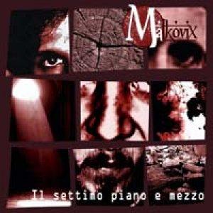 album Il settimo piano e mezzo - Malkovix