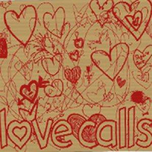album Love Calls [W/ Larry Yes] - Bob Corn