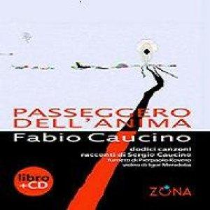 album Passeggero dell'anima - Fabio Caucino