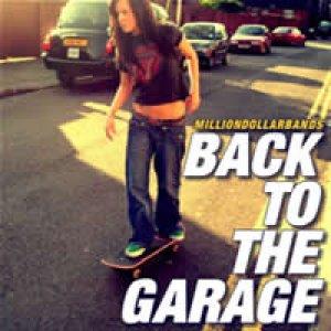 album Back To The Garage - Split