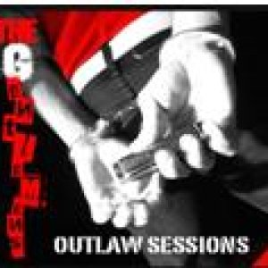 album Outlaw Sessions - The Gentlemens