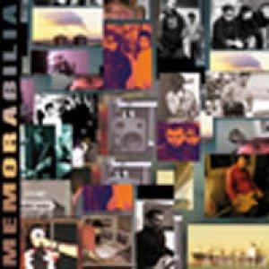 album Memorabilia - Amnèsia