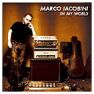 album In My World - Marco Iacobini