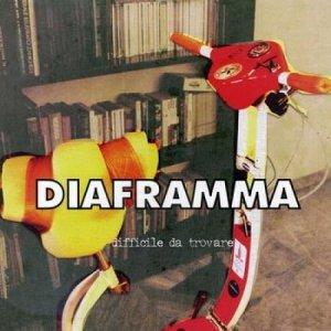 album Difficile da trovare - Diaframma