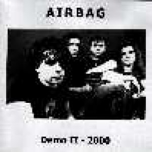 album Demo II - Airbag