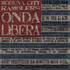 album Onda libera - Modena City Ramblers