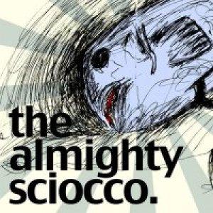 album Live @ Teatro Monteverdi - The Almighty Sciocco