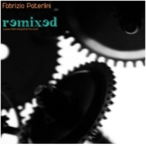 album Remixed - Fabrizio Paterlini