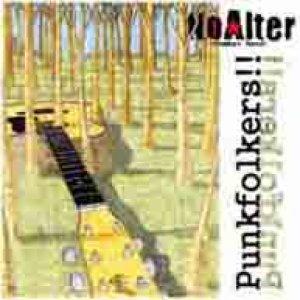 album Punkfolkers!! - NoAlter