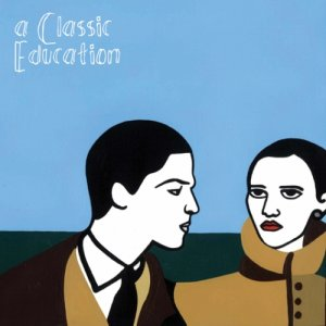 album Best regards - A Classic Education