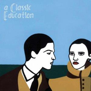 album Best regards - A Classic Education