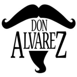 album 2009 - Don Alvarez