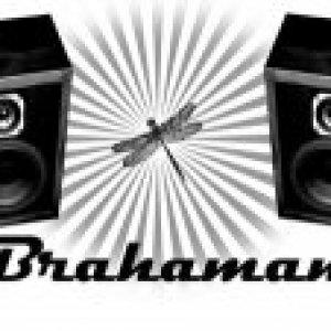 album Da Casa a Qui - Brahaman