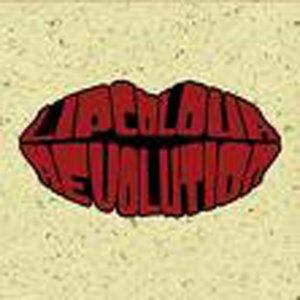 album Lip Colour Revolution - Lip Colour Revolution