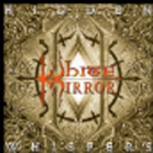album Hidden Whispers - White Mirror