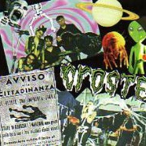 album Avviso alla Cittadinanza - LE CROSTE