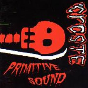 album Primitive Sound - LE CROSTE