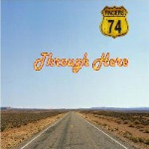 album Through Here - 74 Fingers