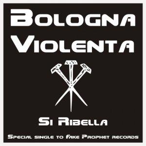 album Si Ribella - Bologna violenta
