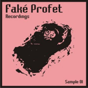 album Faké Prophet Sample vol.1 - Split