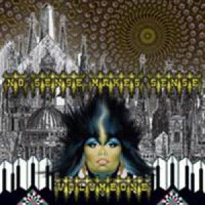 album No Sense Makes Sense Volume One - Split