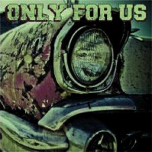album promo 2009 - onlyforus