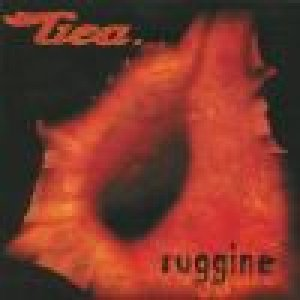 album Ruggine - Gea