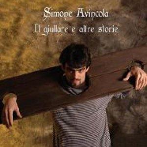 album Il Giullare E Altre Storie - Simone Avincola