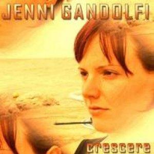 album Crescere - Jenni Gandolfi