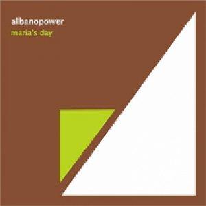 album Maria's Day - Albanopower