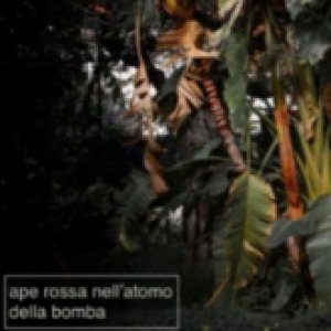 album Ape rossa nell'atomo della bomba - West Side Cocktail
