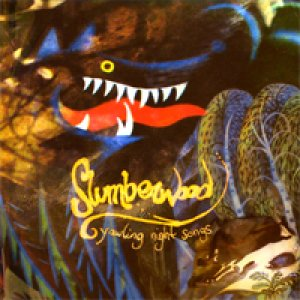 album Yawling Night Songs - Slumberwood