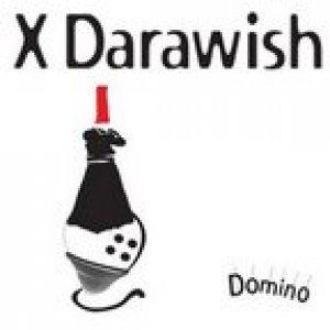 album Domino - X-Darawish