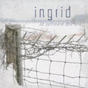 album La settimana dell'odio - Ingrid