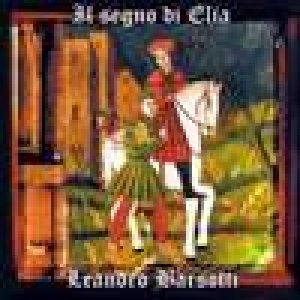 album Il segno di Elia - Leandro Barsotti