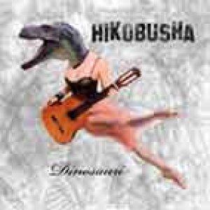 album Dinosauri - Hikobusha