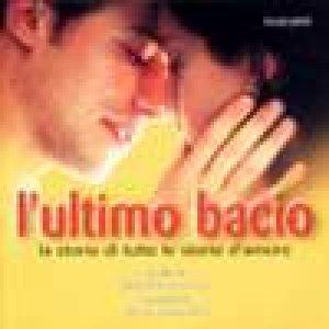 album L' ultimo bacio - Paolo Buonvino
