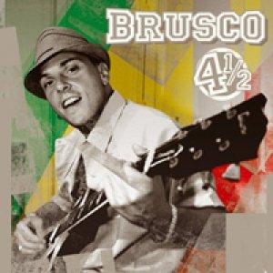 album Quattroemezzo - Brusco