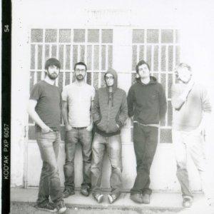 album Sfortuna - Fine Before You Came