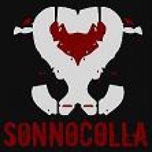 album DemoBetaColla - Sonnocolla