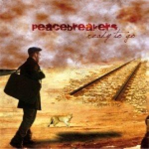 album Ready to go  - peacebreakers