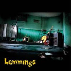 album Lemmings - Lemmings