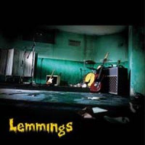 album Lemmings - Lemmings