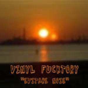 album Evitare Noie - vinyl fucktory