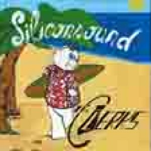 album Siliconsound - The Clerx