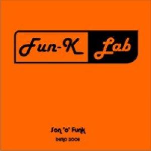album Demo 2008 Son 'o' Funk - Fun-K Lab