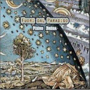 album Fuori dal paradiso - Piero Brega