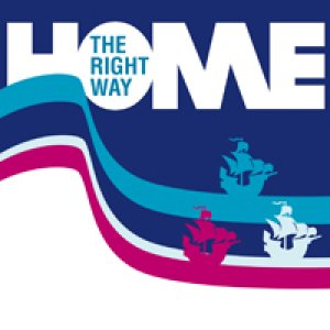 album The Right Way - Home