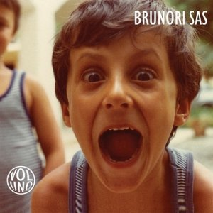 album Vol. 1 - Brunori S.A.S